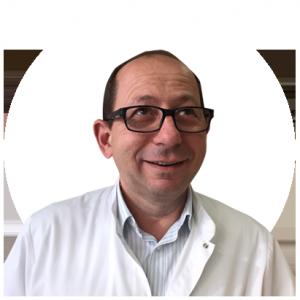 Jacek Kostrzewa ginekolog