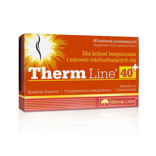 Therm Line 40+