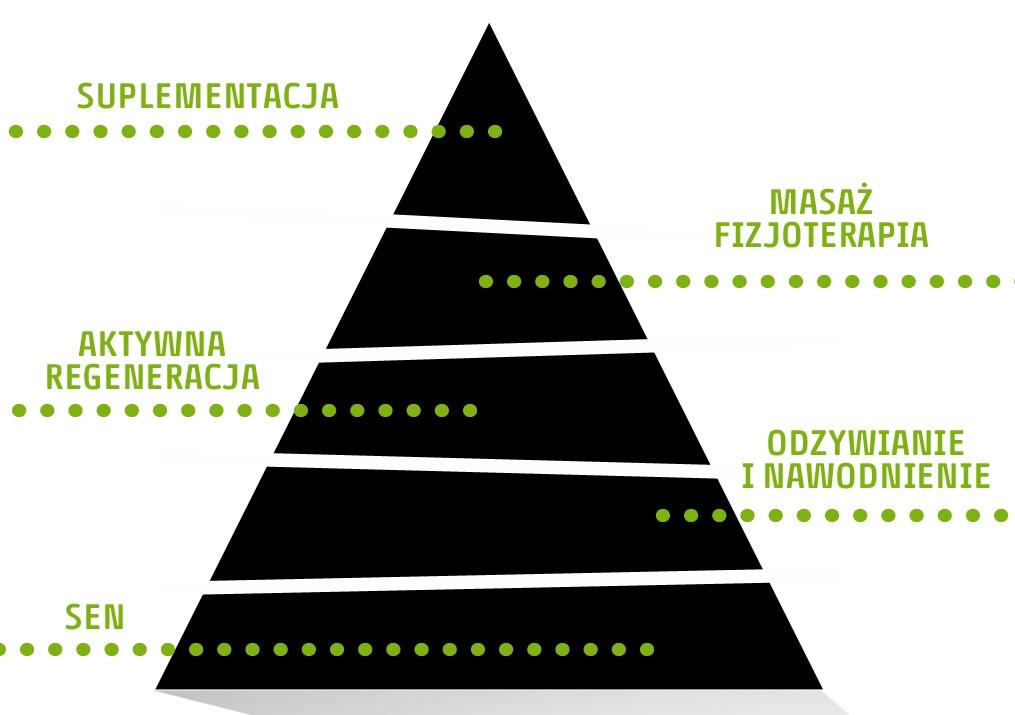 piramida regeneracji