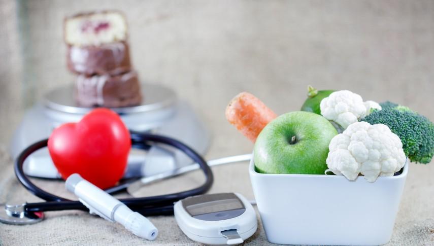Dieta Cukrzycowa Co Warto Wiedziec Odchudzanie Bez Kitow