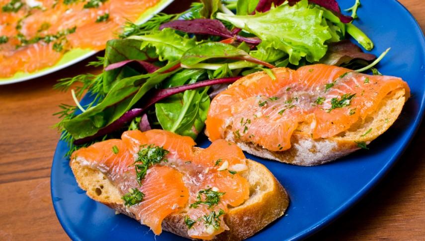 Dieta Skandynawska Odkryj Jej Wlasciwosci Odchudzanie Bez Kitow
