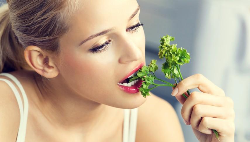 Jak schudnąć nie licząc kalorii?
