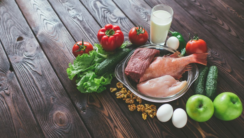 Dieta Rozdzielna Zasady I Efekty Diety Nielaczenia Doktora Haya