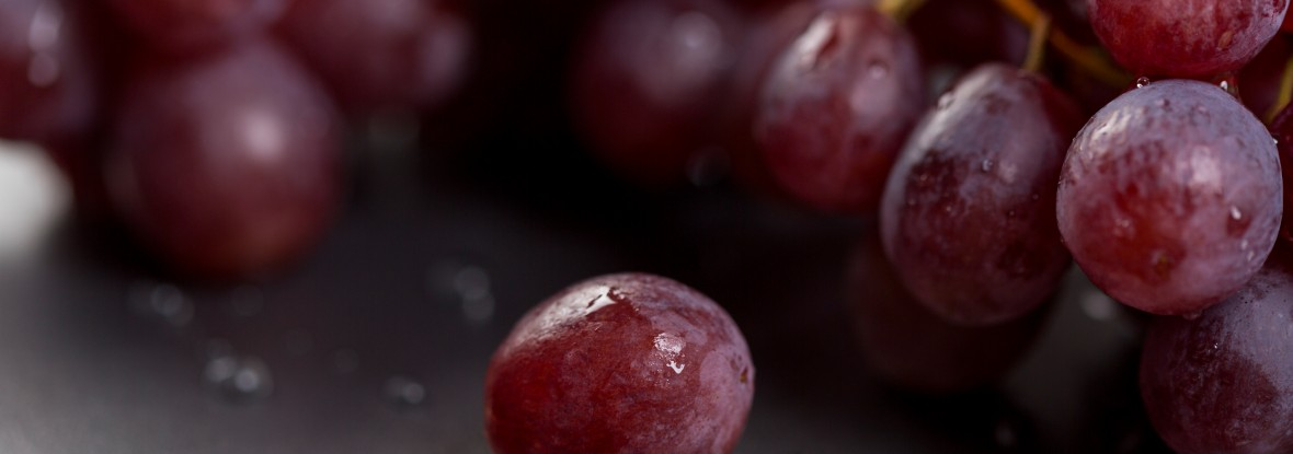 winogrona wartosci odzywcze