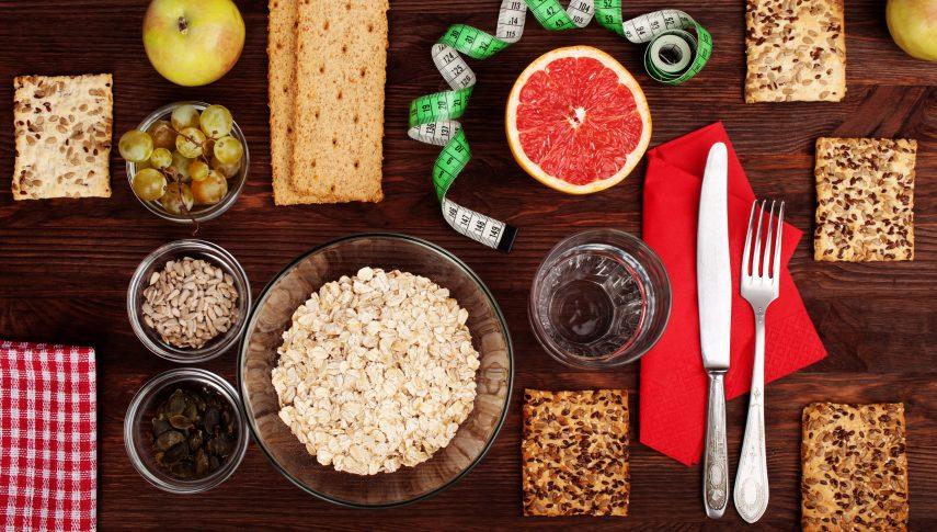 Dieta Makrobiotyczna George A Oshawy Zasady I Efekty Odchudzanie