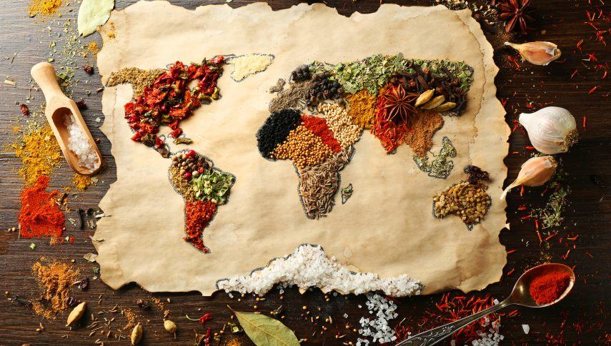 Przegląd Kuchni świata Poznaj Te Najzdrowsze I