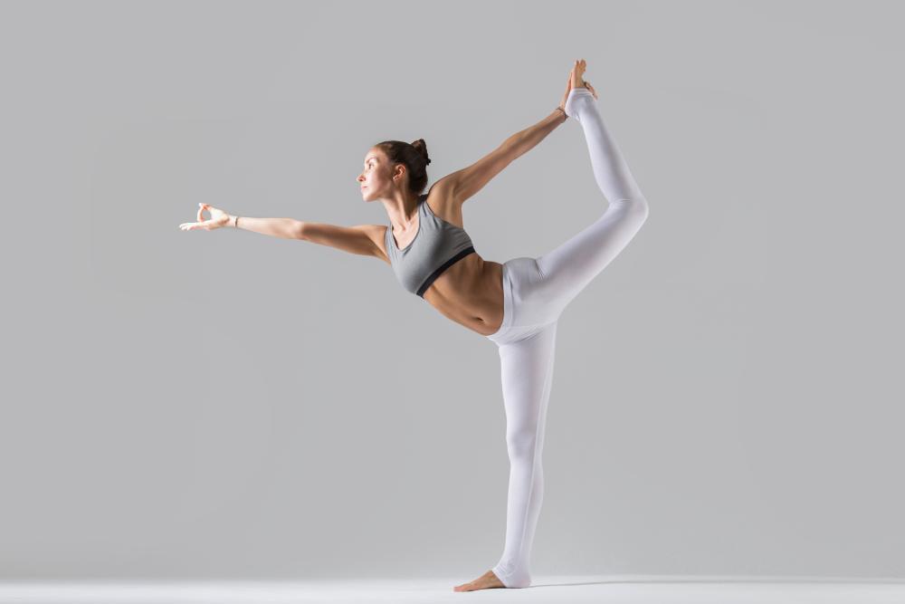treningi jogi
