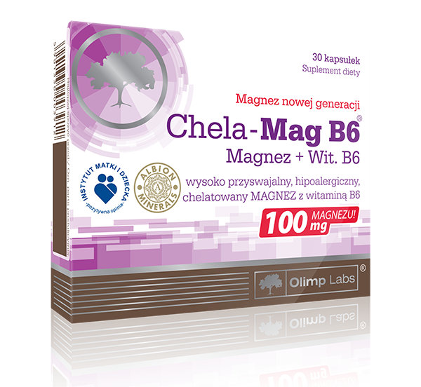 ChelaMag B6