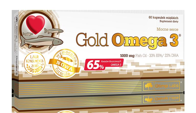 gold omega