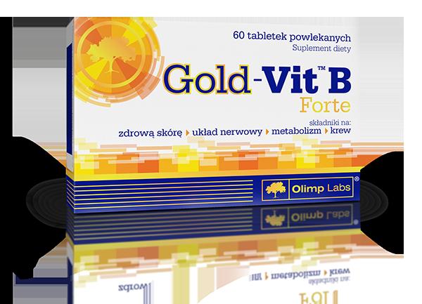 Gold-Vit B