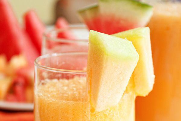 sok arbuzowo-pomarańczowy