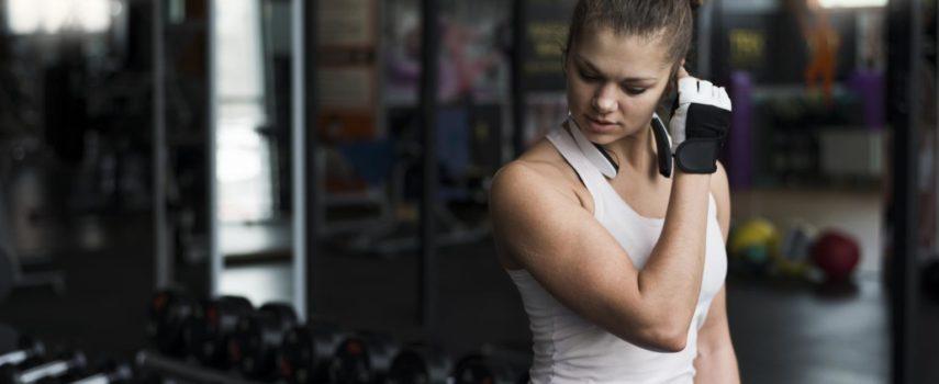 siłownia fitness