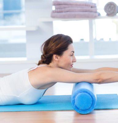 joga trening